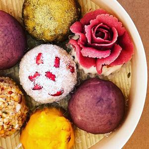 Фото №4 - Китайский Новый год: 8 праздничных блюд, которые приносят удачу