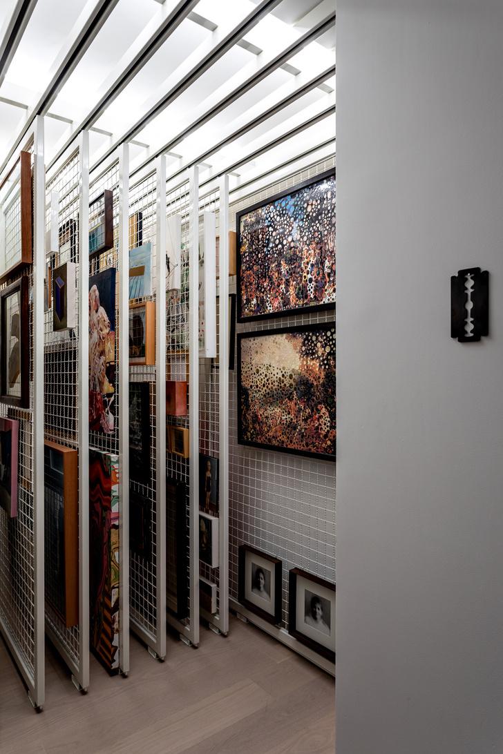 Фото №10 - Светлая квартира для коллекционера в Сан-Паулу