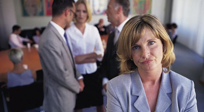 Как вести себя с неприятными коллегами