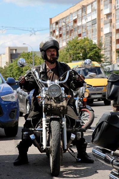 Фото №24 - Байкеры Ульяновска: 15 признаний в любви мотоциклу