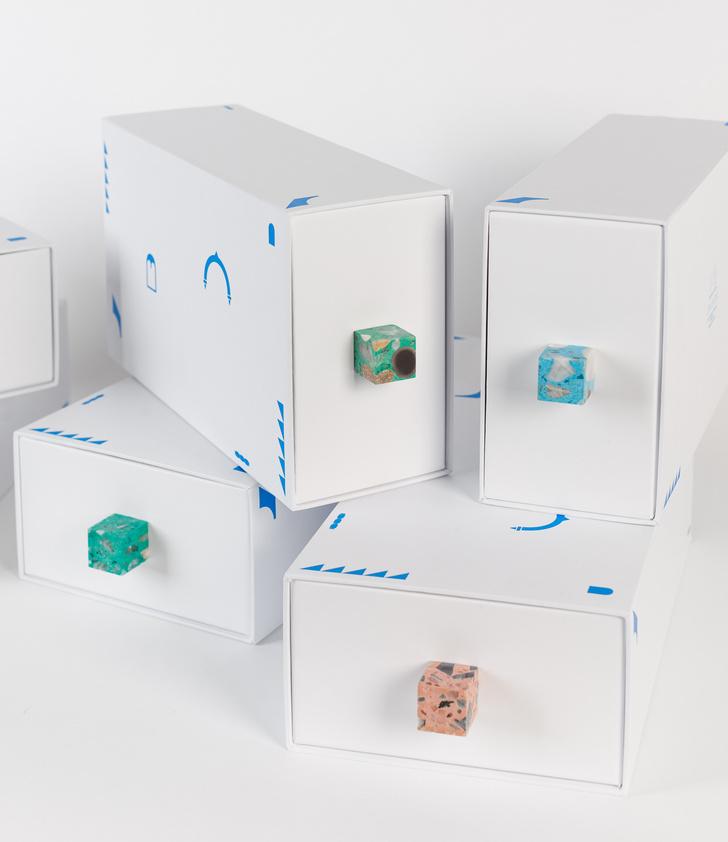 Фото №6 - Сюрприз! Подарочные наборы от концепт-стора «Палаты»