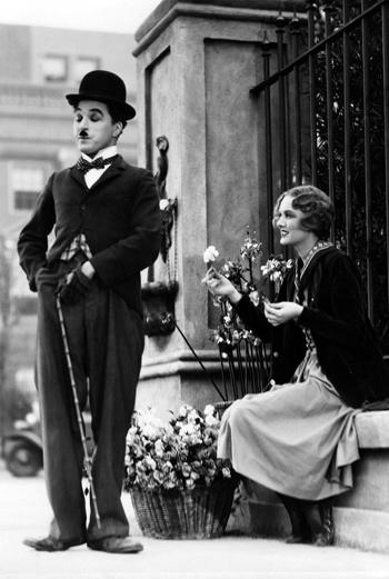 Фото №1 - Найден неизвестный фильм Чаплина
