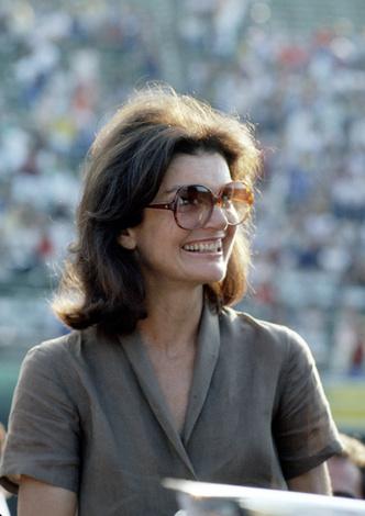 Фото №3 - Любимые солнцезащитные очки Жаклин Кеннеди