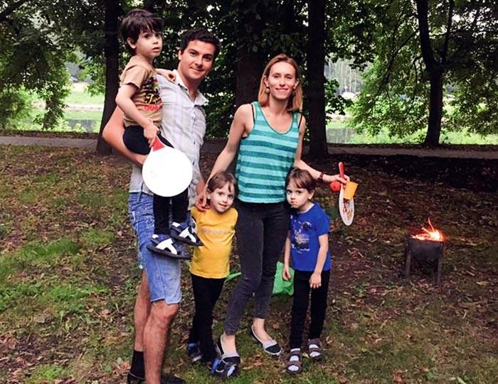 Фото №8 - Одно решение, три жизни: история Марии Болтневой, которая родила тройню, но не вернулась к отцу своих детей