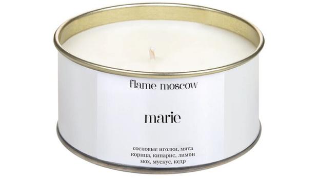 Фото №4 - Зимние свечи и ароматы для дома: выбор ELLE DECORATION