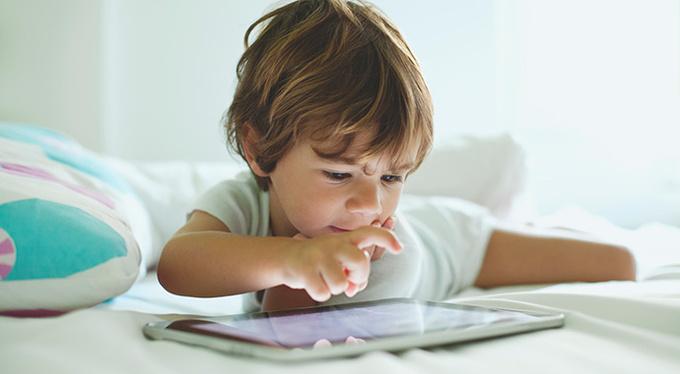 Digital natives: как учить современных детей?