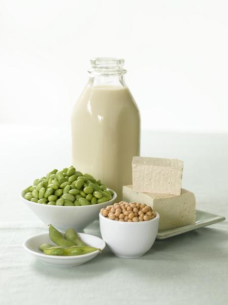 Фото №7 - Чем заменить мясо: 12 продуктов, в которых белка еще больше
