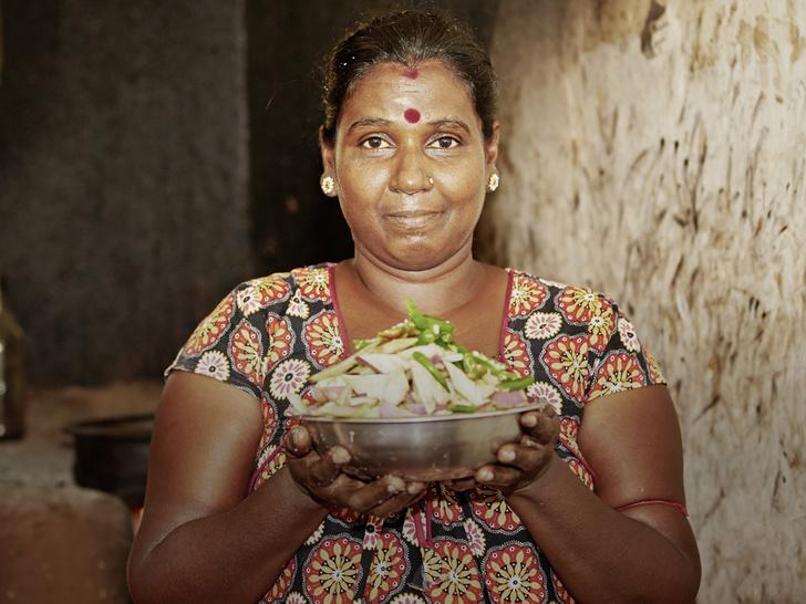 Фото №8 - Искусство свадьбы по шри-ланкийски