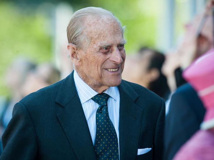 Фото №1 - Любимец дедушки: с кем из внуков у принца Филиппа сложились самые близкие отношения