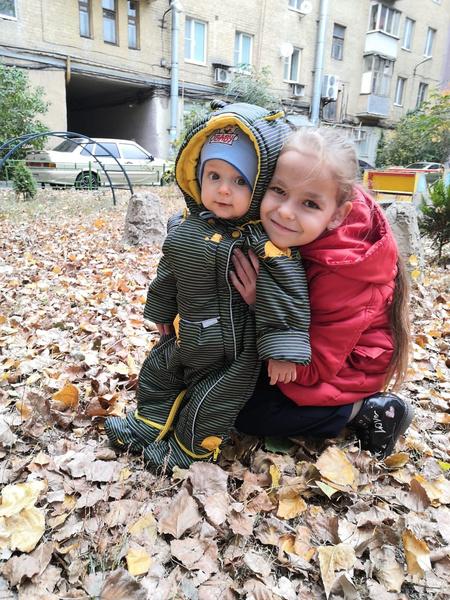 Фото №4 - Мой крошка-озорник: голосуем за самое милое детское фото!