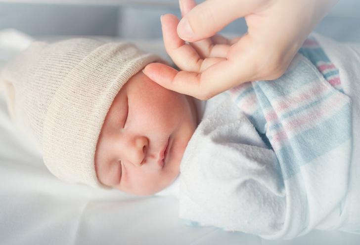 как рождается ребенок