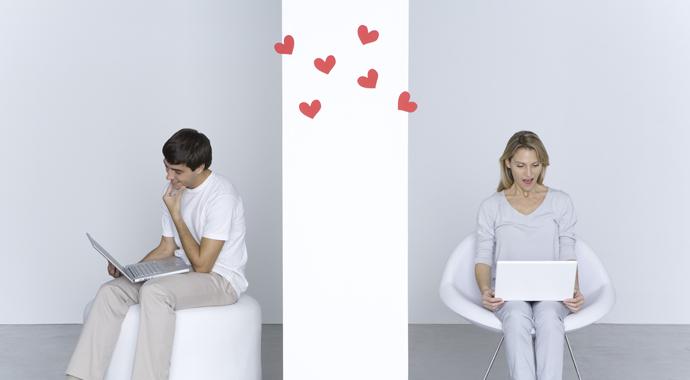 Как на витрине: три проблемы онлайн-знакомств