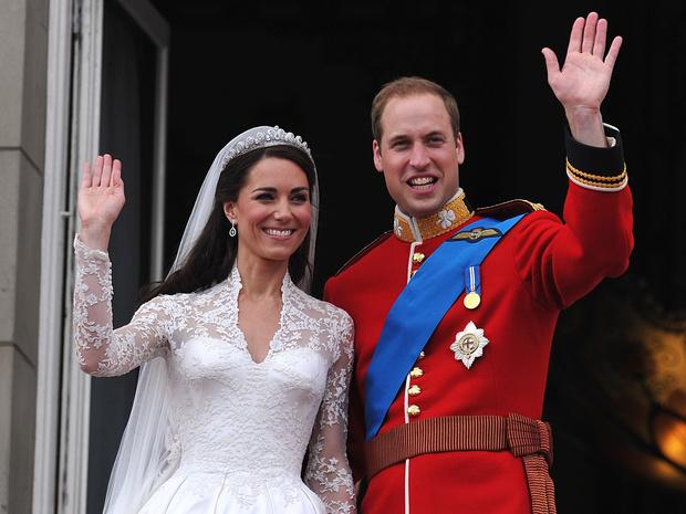 Фото №1 - Почему мужчины королевской семьи не носят обручальные кольца