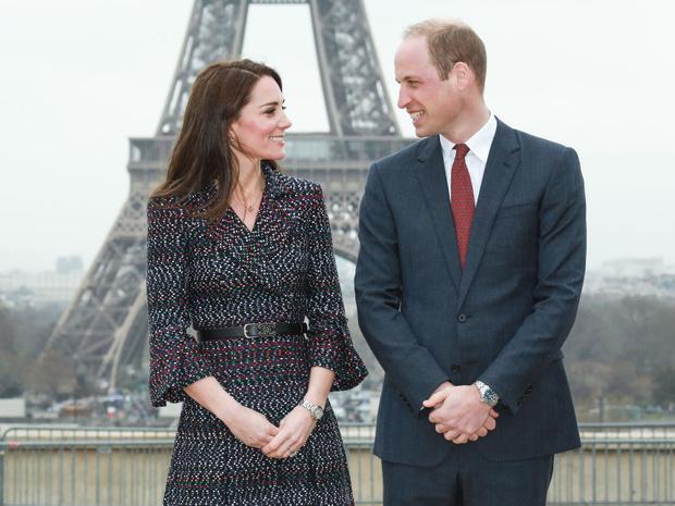 Фото №7 - Реальная любовь: самые трогательные фотографии Кейт и Уильяма