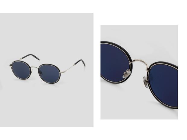 Фото №1 - Крупным планом: очки из коллаборации Avgvst x P.Y.E
