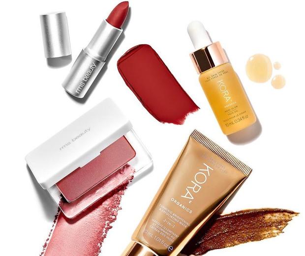 Фото №1 - +4 бьюти-новинки от Миранды Керр для весеннего макияжа