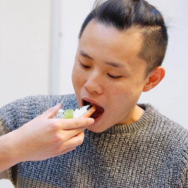 Фото №1 - Суши – не суши: шеф-повар перевернул представления о японском блюде