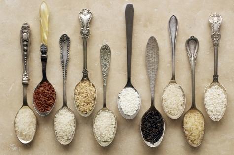 Рисовая диета и разгрузочный день на рисе