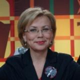 Наталья Фадеева, диетолог