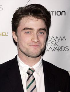 Дэниэл Редклифф (Daniel Radcliffe)