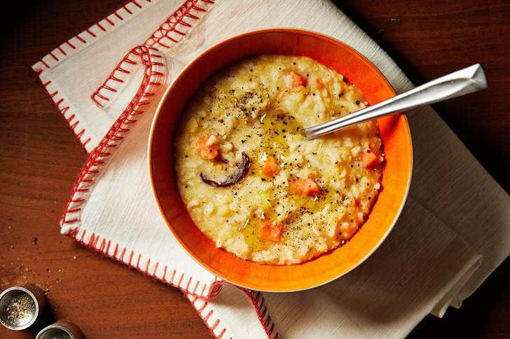 Фото №1 - Чудо-блюдо: чем полезен кичари, и как его готовить