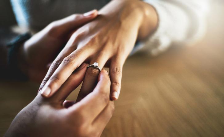 Фото №1 - Тест: выберите обручальное кольцо, и мы скажем, каким будет ваш брак