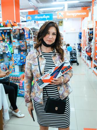 Фото №3 - Красота не отходя от кассы: в магазинах Петербурга провели бьюти-дни