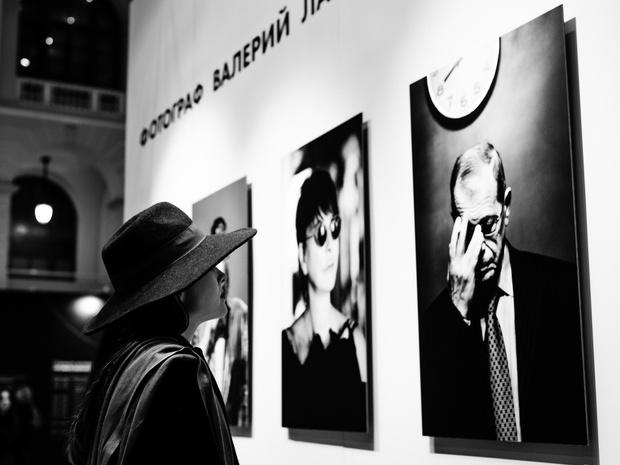 Фото №2 - Art Russia Fair: что нужно знать о главном арт-событии сезона