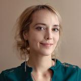 Валерия Строкань