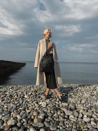 Фото №5 - Идеально для учебы: бренд 33 Element выпустил новую коллекцию сумок и рюкзаков