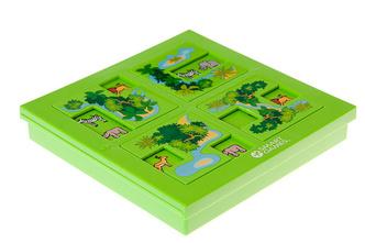Фото №33 - Метод дедукции: настольные игры на развитие логики и пространственного мышления