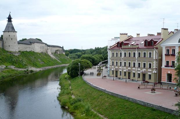 Фото №1 - Открывая Россию: почему вам стоит съездить на Псковщину с детьми