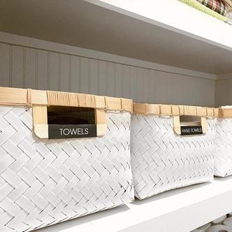 Фото №10 - 10 простых и клевых способов навести порядок в шкафу