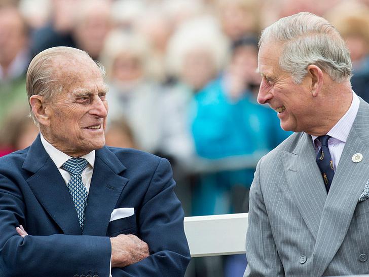 Фото №2 - Почему титул герцога Эдинбургского может перестать существовать