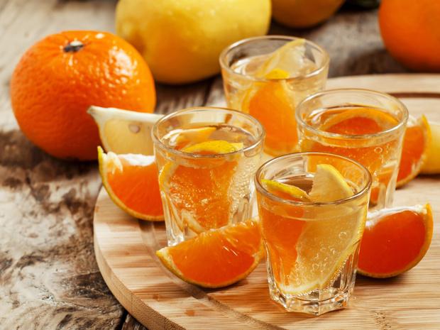 Фото №3 - От лимончелло до имбирной: 5 рецептов домашних настоек