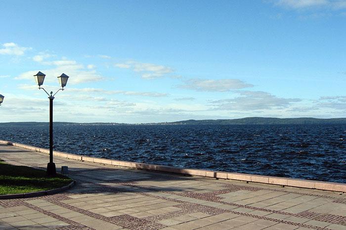 Фото №7 - Гляжусь в озера синие: 5 озер России, где стоит провести отпуск