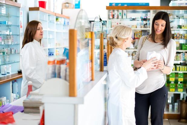 какие лекарства можно беременным