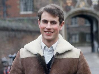 Самый «закрытый» сын Королевы: 7 любопытных фактов о принце Эдварде