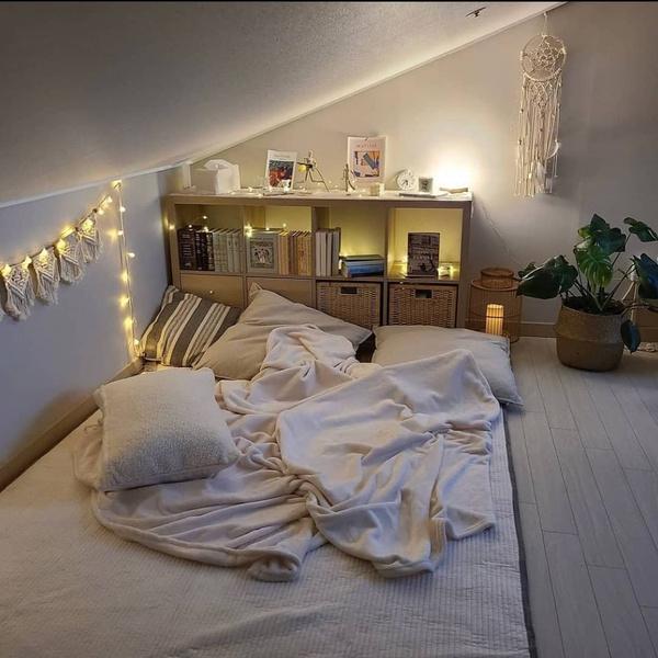Фото №7 - Хочу как в дораме: 6 способов оформить комнату в корейском стиле 🥰