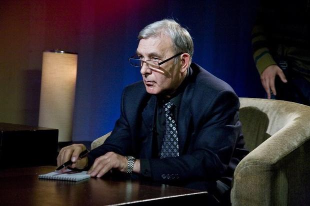 Михаил Виноградов: биография, карьера, личная жизнь