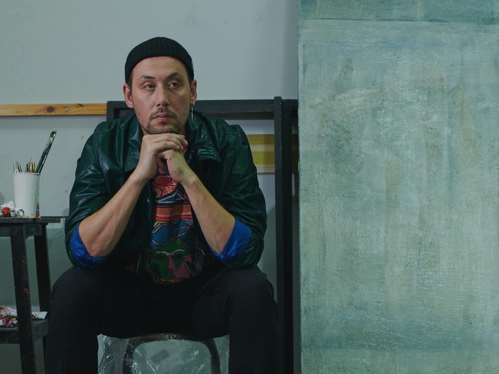 Фото №4 - Искусство на улицах: что нужно знать о новой работе Саши Купаляна «Душа воды»