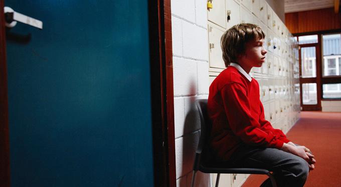 «Из тебя ничего не выйдет»: не позволяйте учителям калечить своих детей
