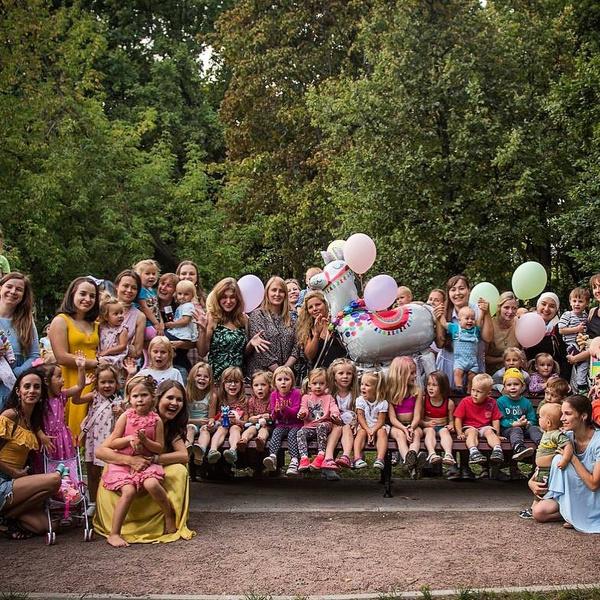 В Москве пройдет первый семейный фестиваль MAMAZONE_FEST