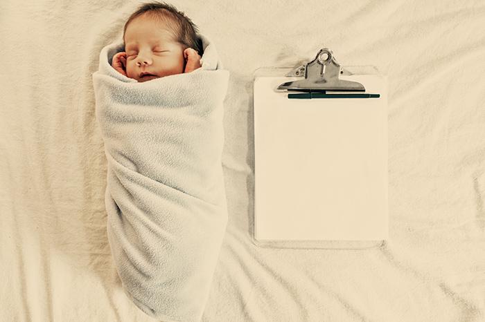 Фото №1 - По закону: оформляем документы новорожденному