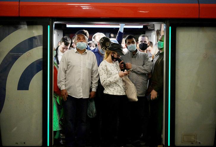 Фото №3 - Ученые назвали четыре сценария окончания пандемии коронавируса