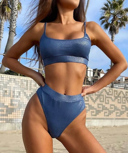 Фото №5 - Подбираем идеальный купальник: модели, которые подходят для любых типов фигуры