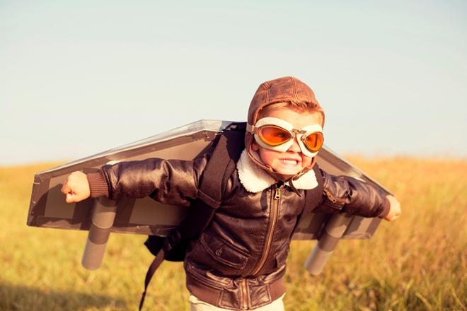 Фото №2 - Не быть ведомым: как научить ребенка иметь свое мнение