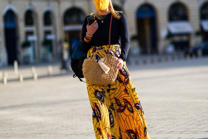 Фото №1 - 20 идеальных юбок для стильного образа на каждый день