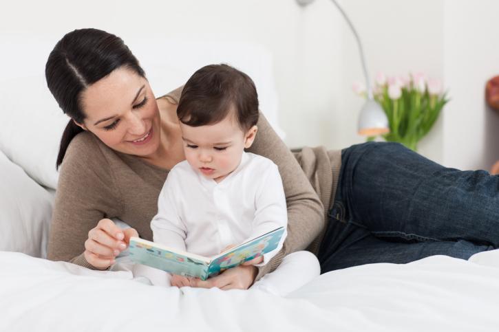 Фото №1 - Личный опыт: как я учила читать троих детей
