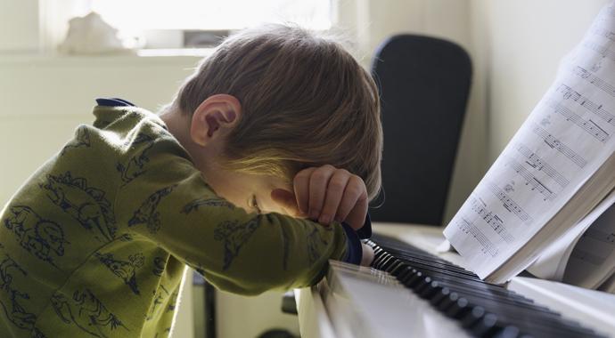 7 причин, почему ребенок плохо учится